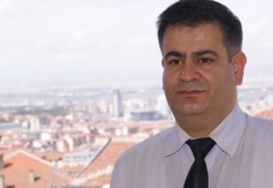 Oqtay Aslantaş Kürəsünni türkləri haqda danışır