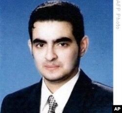 حمام خالد ابو مولا البداوي, په خوست کې د سي آی آې پر مرکز انتحاري حمله وکړه