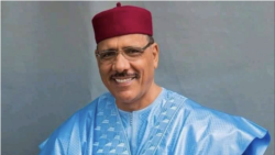 Mohamed Bazoum remporte la présidentielle au second tour