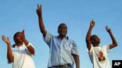 Simango:Tumultos Resultam da Insatisfação Popular