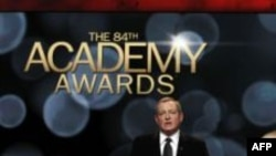 Oskar mükafatına nominasiyaların adları açıqlanıb