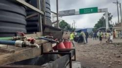 La fermeture des frontières terrestres RDC-Rwanda affame les commerçantes