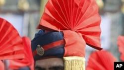 بھارت کا یومِ جمہوریہ پُر امن رہا