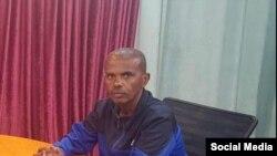 Koloneel Gammachuu Ayyaanaa