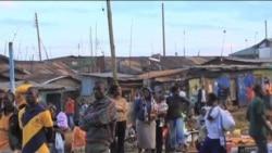 Slum Film Festival Encourages Filmmakers from Nairobi Slums