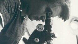 عکس شماره ۵۱ روزاليند فرانکلين دنيای ژنتيک را برای هميشه متحول کرد