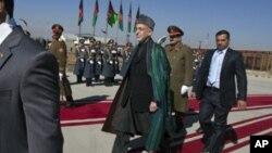 Kontraktor AS didakwa melakukan penyuapan untuk memenangkan tender proyek-proyek pemerintah Afghanistan (foto: ilustrasi).