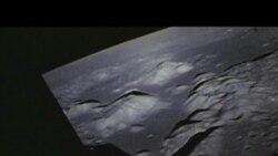 40 години откако Американците за последен пат беа на Месечината