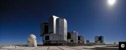 Chilidagi observatoriya