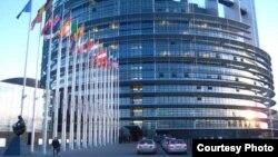 歐洲議會10月9日通過了一項有關歐盟與台灣貿易關係的決議。