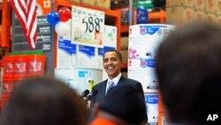 美国总统奥巴马将飞赴哥本哈根