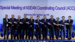 Coronavirus ကိစၥ စိုးရိမ္မလြန္ဖို႔ ASEAN ကို တရုတ္ ေျပာၾကား