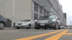 GM Volt Sales Slow in US, Strong in Europe