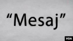 """Gənclərdən """"Mesaj"""" Gənclərdən Cəmiyyətə """"Mesaj"""""""
