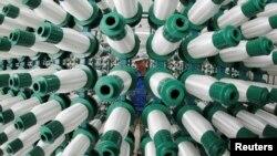 Khu vực Prato đã trở thành trung tâm của các doanh nghiệp Trung Quốc, chuyên sản xuất hàng hóa và đồ may mặc giá rẻ.