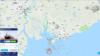 동탄호, 닷새째 베트남 해역 대기...목적지는 호치민시