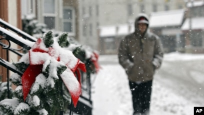 I M Dreaming Of A White Christmas