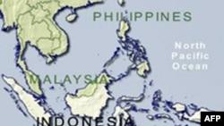 Lũ lụt, đất chuồi tại Indonesia làm thiệt mạng 21 người