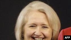 Посол по особым поручениям по женским вопросам Мелани Вервир