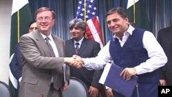 پاکستان میں ایل پی جی ایندھن کے فروغ کے منصوبے کے لیے امریکی امداد
