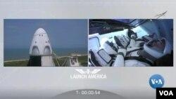 SpaceX အာကာသယာဥ္လႊတ္တင္(ႏိုဝင္ဘာလ၊၁၄၊၂ဝ၂ဝ)