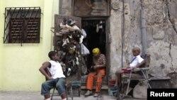 Esta es la primera encuesta que se realiza en Cuba en la última década y bajo el gobierno de Raúl Castro.