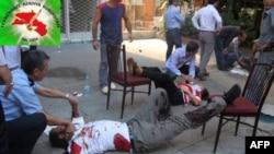 TAK: 'Ankara'ya Biz Saldırdık'