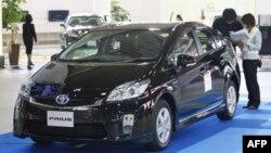 Toyota Bu Kez Prius'ları Geri Çağırıyor