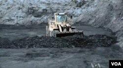 FILE - The Prichard coal mine in Logan County, West Virginia.