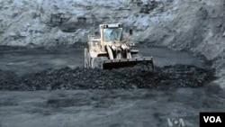 Rudnik uglja Pričard u Zapadnoj Virdžiniji