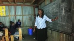 Humanitarian Organization Train Teachers, Leaders in Nairobi Slums