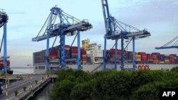 Cảng Klang, Malaysia