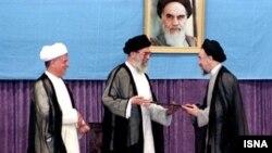 هاشمی رفسنجانی برگزار کننده انتخابات دوم خرداد ۷۶ بود