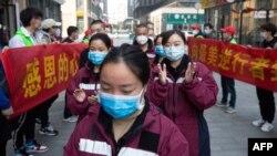 کرونا وائرس کے پہلے کیس کی تصدیق 2019 کے اواخر میں چین کی شہر ووہان میں ہوئی تھی۔