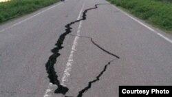 Gempa berkekuatan 6,2 SR mengguncang kawasan sekitar kota Sinabang di provinsi Aceh, 7 Januari 2020. (Foto: ilustrasi).