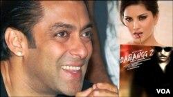 سلمان خان، فلم دبنگ 2 میں