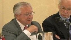"""""""Україна несумісна"""" - думки експертів з Вашингтону"""