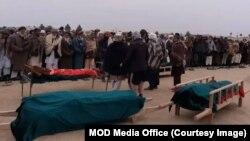 زنان و کودکان نیز در این رویداد قربانی شده اند