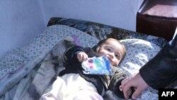 Vấn đề chăm sóc y tế đã cải thiện ở Afghanistan giúp giảm tỷ lệ tử vong nơi trẻ em