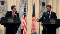 طالبان برای شرکت در مذاکرات باید تروریسم را محکوم کنند