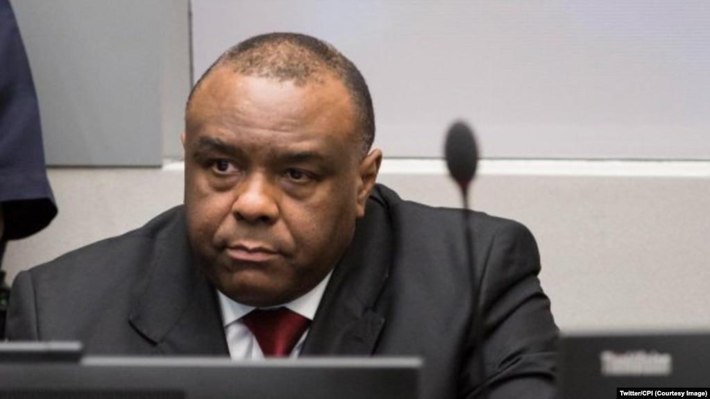 """Résultat de recherche d'images pour """"Jean Pierre Bemba"""""""