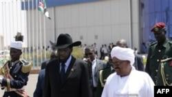Սուդանն ու Հարավային Սուդանը քննարկում են լարվածությունը մեղմելու ուղիները
