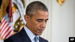 El presidente Barack Obama está a la espera de una completa investigación de lo sucedido para emitir un juicio definitivo sobre el ataque a un hospital en Afganistán.