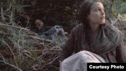 Кадр из фильма «Цили»