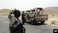 Saraakiil Somaliland ah oo lagu weeraray Taleex