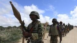 Abasirikare 6 b'Abarundi Baguye mu Gitero ca Al-Shabab muri Somaliya