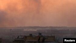 توافق ترک مخاصمه هنوز نتوانسته است زمینه پیشرفت در گفتگوهای صلح سوریه را ایجاد کند