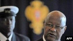 Thủ tướng Guinea-Bissau Carlos Gomes Junior