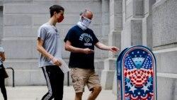 Tramp protiv glasanja poštom, ali ne i na Floridi