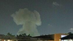 انفجارهای تازه طرابلس را به لرزه در آورد
